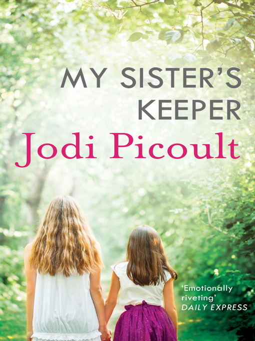 My Sister&#39;s Keeper (eBook)